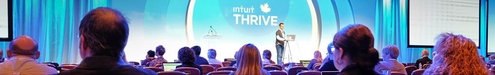 Intuit Thrive