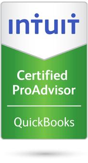 Intuit Certified Advisor – QuickBooks