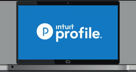 Intuit ProFile