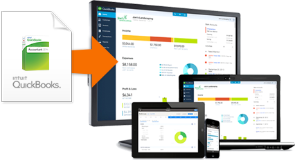 Convert Your Files to QuickBooks Online | Intuit Accountants Canada