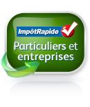 ImpôtRapide particuliers et entreprises – Version en ligne
