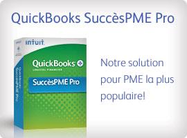 Acheter SuccèsPME Pro en ligne