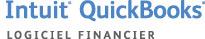 Intuit QuickBooks - Comptabilité pour les PME québécoises