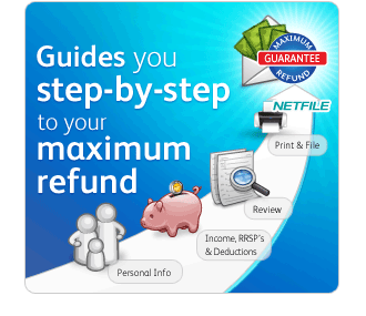 Click to learn more about TurboTax step-by-step guidance