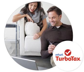Choose TurboTax