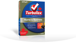 TurboTax Home & Business for Your 2011 Taxes