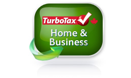 TurboTax Home & Business Online Edition