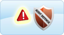 Identify high-risk audit triggers before you file