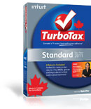 TurboTax TY10 Deluxe - CD