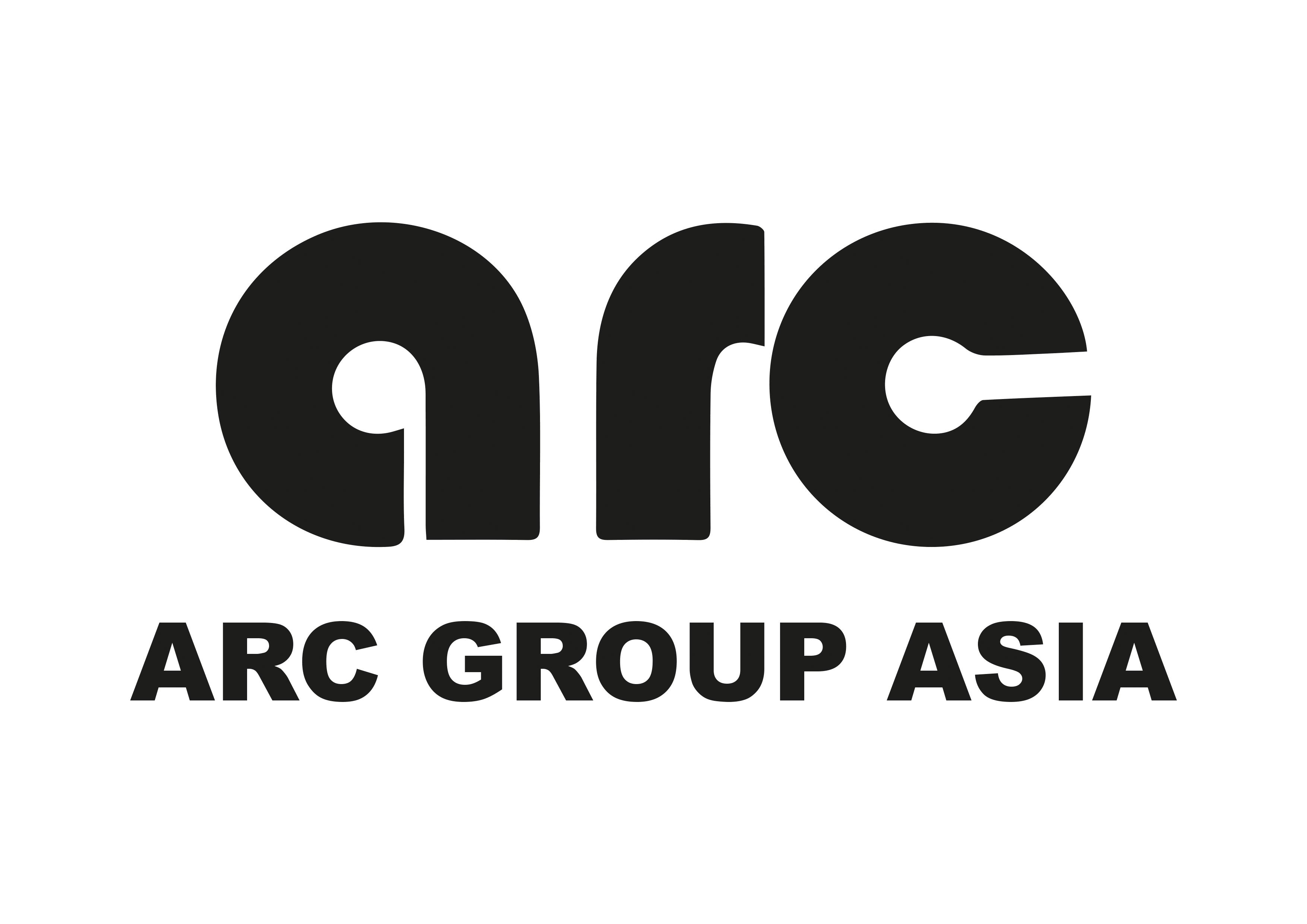 ARC GRP ASIA Pte. Ltd.