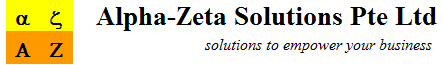 Alpha-Zeta Solutions