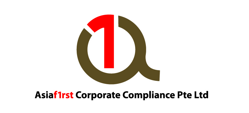 Asiaf1rst Corporate Compliance Pte Ltd
