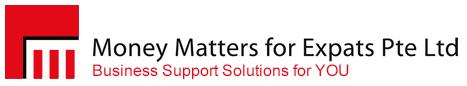 Money Matters for Expats Pte Ltd