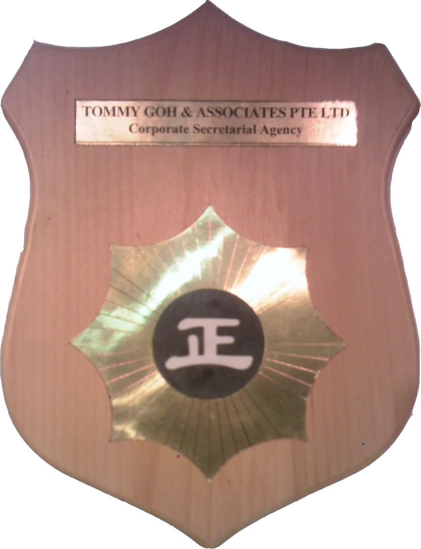Tommy Goh & Associates Pte Ltd