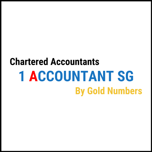 1 Accountant SG by Gold Numbers Pte Ltd