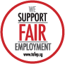 Support Fair Employment