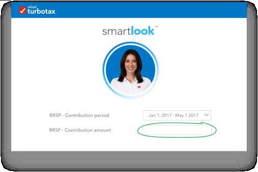 Screenshot: SmartLook™