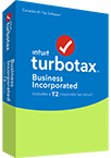 TurboTax Business Inc. 2016/2017