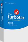 TurboTax Basic 2017