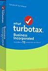 TurboTax Business Inc. 2017/2018
