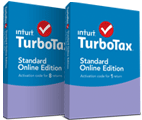 TurboTax Online for Mac