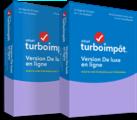 TurboImpôt en ligne pour Mac