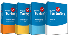 TurboTax Desktop tax software