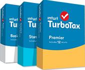 TurboTax Desktop Software
