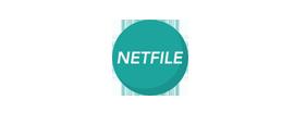 Netfile Icon