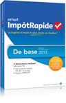 ImpôtRapide De base 2013