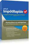 ImpôtRapide Particuliers et entreprises 2013