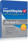 ImpôtRapide De luxe 2013