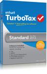 TurboTax Standard 2013