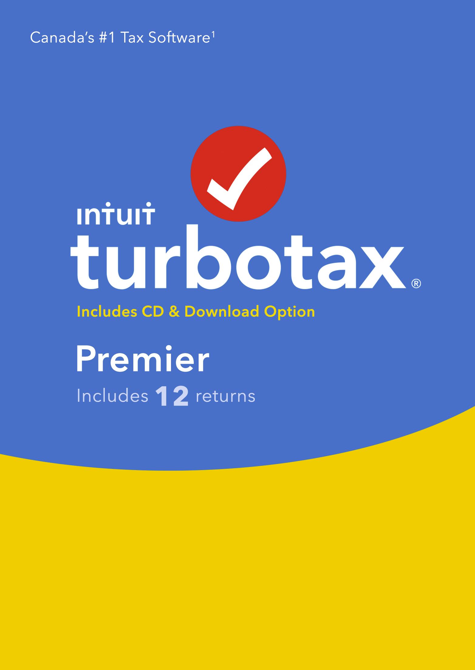 2018 TurboTax� Premier