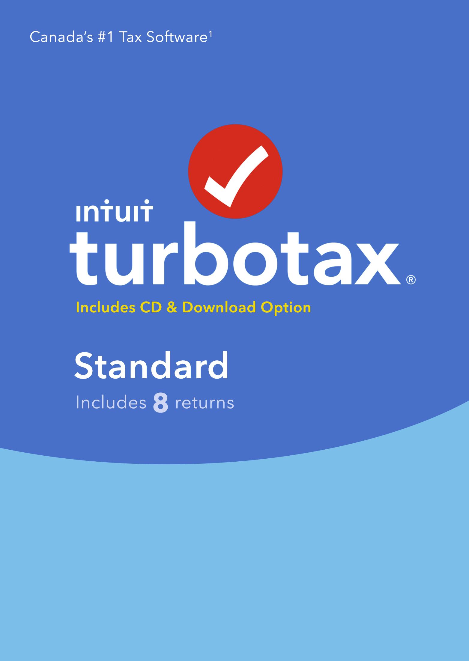 2018 TurboTax� Standard