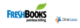Freshbooks integrates with QuickBooks Online