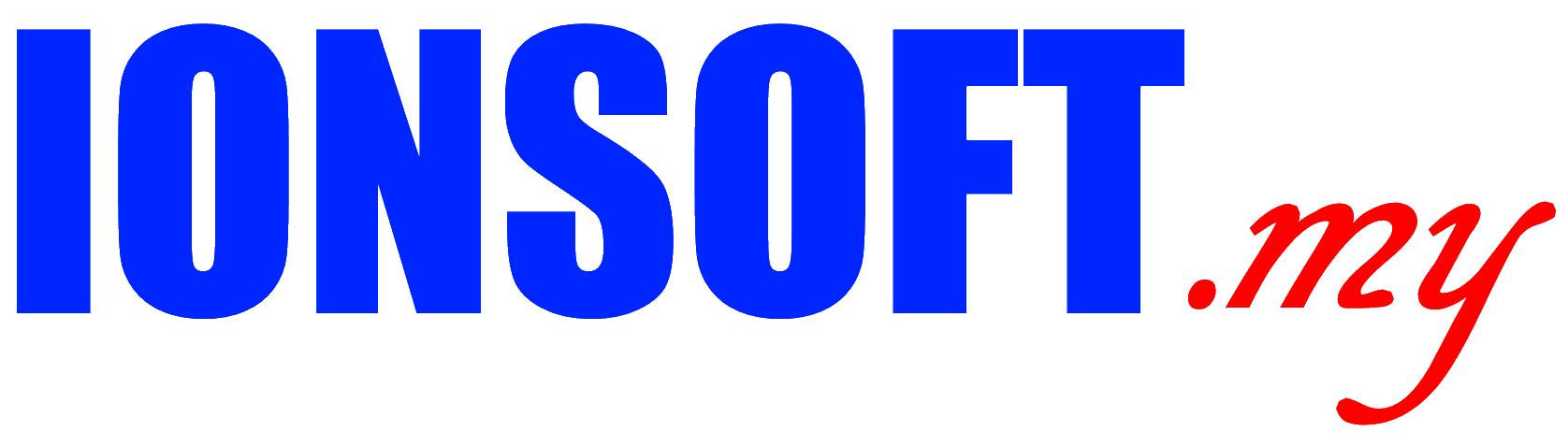 ionSoft Sdn. Bhd.