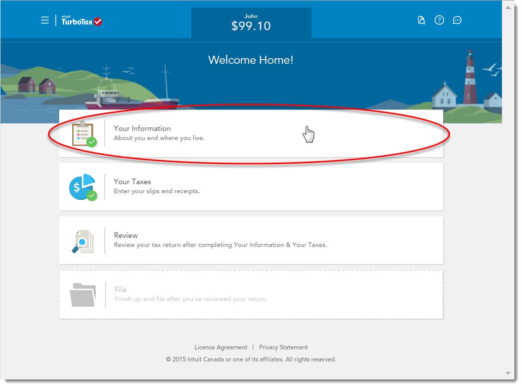 how to delete turbotax return